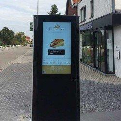 Bakkerij Van Acker